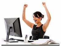 New Year new job! Office administrator required for our happy busy office