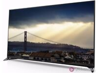 "Panasonic Viera 40"" 4K Ultra HD 3D TV"