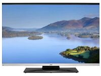 """JVC LT-40C755 Smart 40"""" LED TV with Built-in DVD Full HD 1080pCatch-up TV"""
