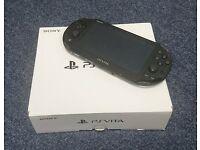 PS Vita PlayStation Vita New Slim Model PCH-2003