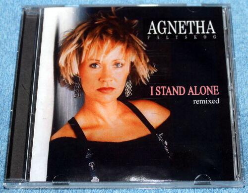 ABBA/AGNETHA -