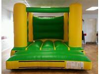 10 x12 Bouncy Castle