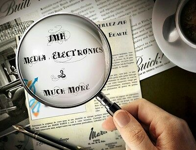 JMH Media And Electronics Outlet