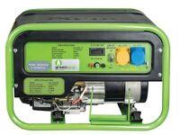 3kW Generator | LPG Portable Generator from Greengear
