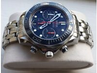 PX trade or sale: OMEGA SEAMASTER DIVER 300 CO-AXIAL CHRONOGRAPH 41.5 MM 212.30.42.50.03.001