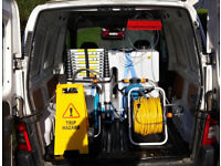 Window Cleaning WFP Van. 2004 Citroen Berlingo. 101k miles. Ready to work. Training included.
