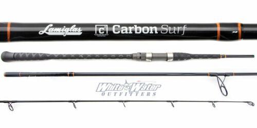 Lamiglas Carbon Surf Rods