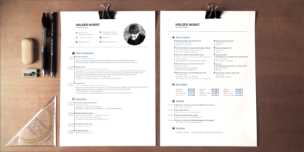 professional resume writing service gold coast