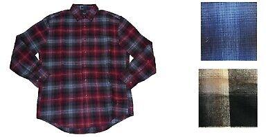 Pendleton Men's Long-Sleeve Woven Shirt - Long Sleeve Woven Shirt