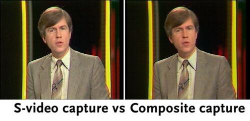 "3/4"" U-Matic Tape Transfer Convert Service to DVD or MP4 via S-video + Tape Bake"