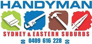 Handyman Sydney | Inner Sydney & Eastern Suburbs Sydney City Inner Sydney Preview