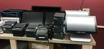 Micros Res 3700 Pos System