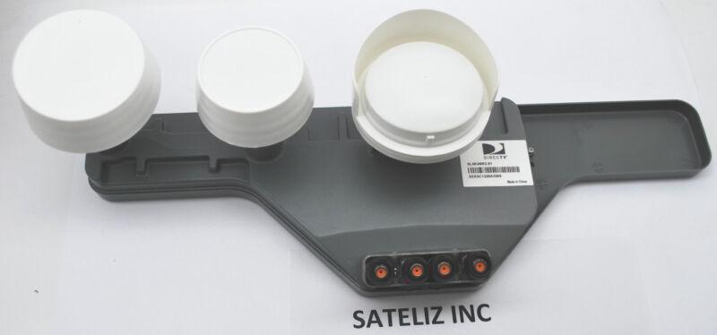 DirecTV Slimline KaKu SL5 LNB 4 OUTPUTS Satellite Dish HD Antenna 101 110 119