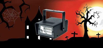 Halloween Interior Decorating (Portable Mini Strobe Light LED Wireless Battery-Operated AA Halloween Home)
