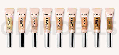 New Sealed Revlon PhotoReady Candid Antioxidant Concealer | Recently Out |