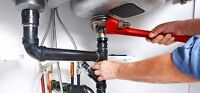 Licensed plumber with affordable price call@4166551040