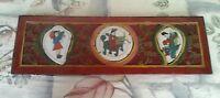Antiquariato Orientale Pannello Cina 800 -  - ebay.it