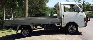 New Recon Motor - 1986 Mazda B2000 Tray Cab Ute Fennell Bay Lake Macquarie Area Preview