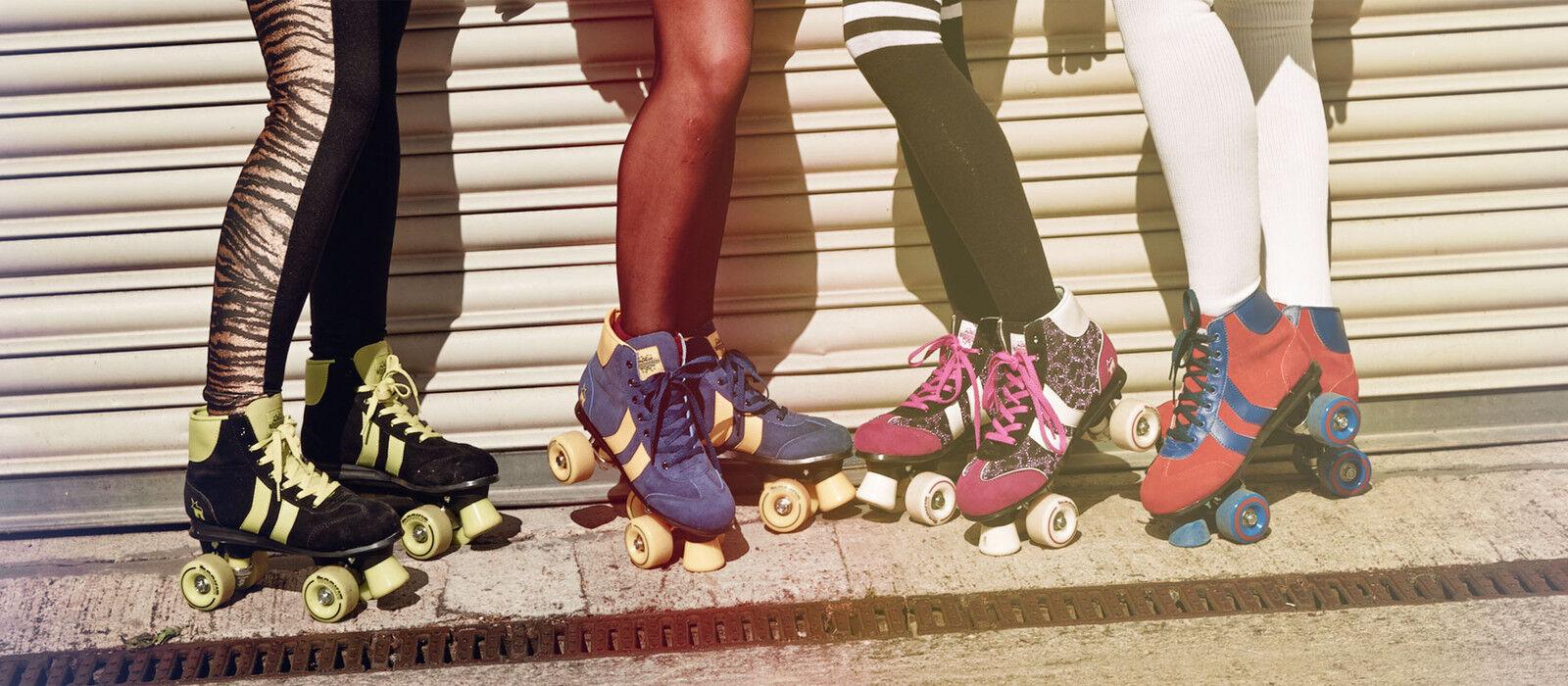 Momma Trucker Skates
