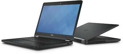 Dell Latitude E5450 Laptop - i5-5300u 5th GEN CPU✔8GB RAM✔256GB SSD✔WIN 10 PRO
