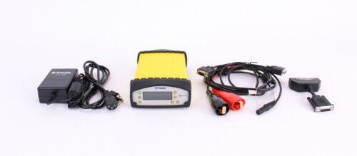 Trimble Net R5 Receiver Kit w/ Accessories