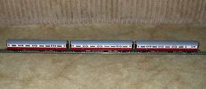 HORNBY / TRIANG OO CR MODEL RAILWAY COACHES Warners Bay Lake Macquarie Area Preview