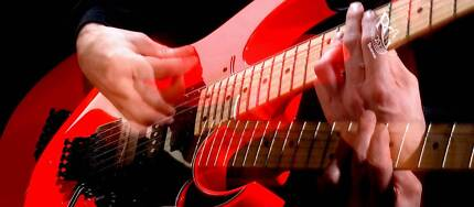 M K Guitar Lessons (Berklee Boston Certified) Parkwood Canning Area Preview