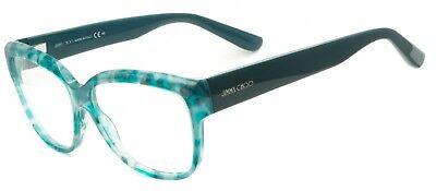 JIMMY CHOO JC 117 W12 55mm Eyewear Glasses RX Optical Glasses FRAMES NEW - ITALY