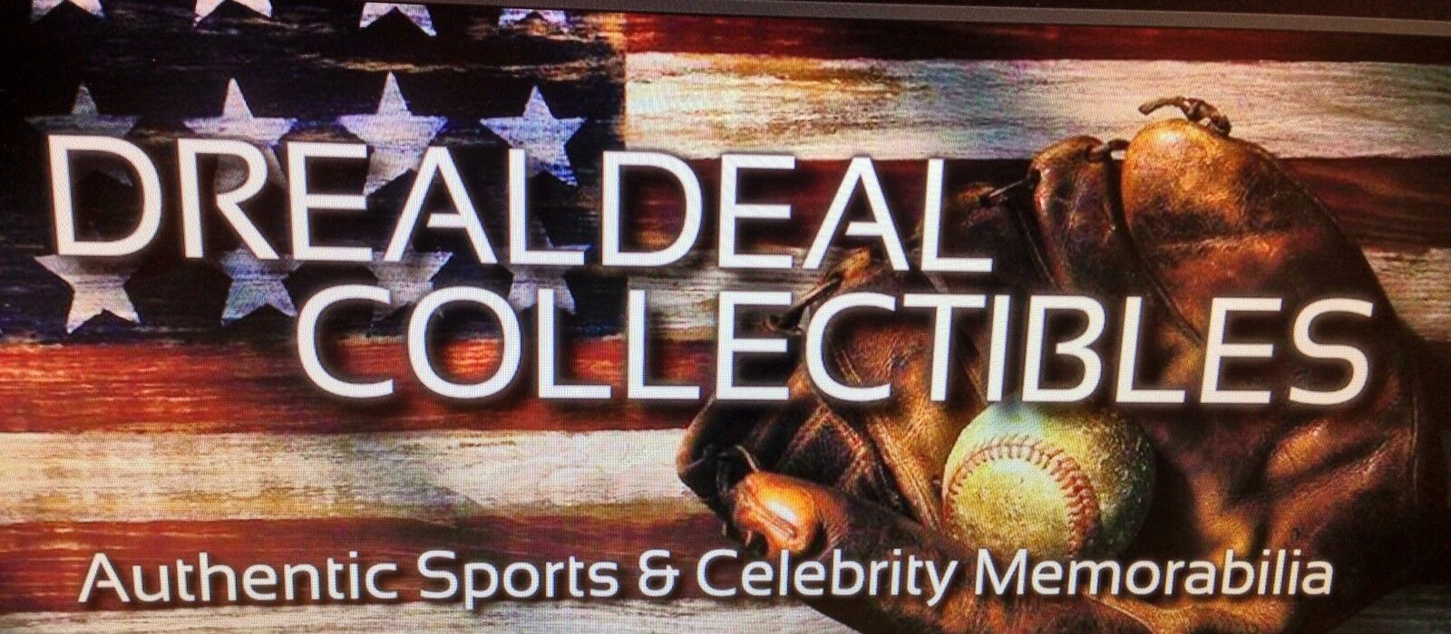 DREALDEAL Collectibles