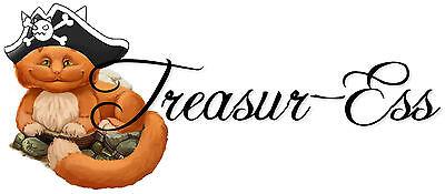 Treasuress Movies and More