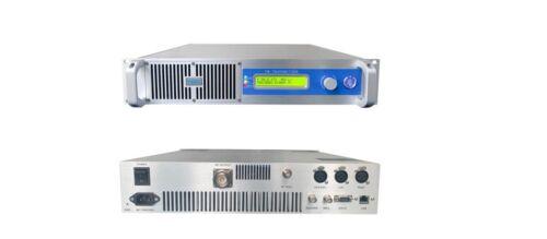 FM Transmitter,YXHT 800W Stereo System  87.5-108MHz Long Range Radio Transmitter