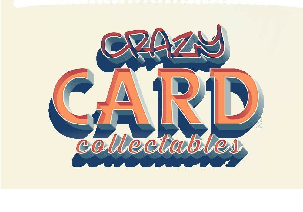 Crazy Card Collectables