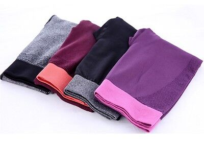 Women Sports Gym Yoga Running Fitness Leggings Pants Athletic Clothes Exercise