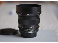 Zeiss 50mm f2 Makro Planar ZF Nikon fit
