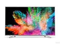 "Hisense H55M3300 55"" 4K UHD TV w/Quad Core Processor, Smart Apps, Freeview HD"