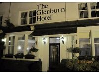 General Assitant for small hotel in Windermere