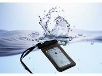 Universal Waterproof Underwater Phone Pouch Bags
