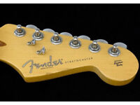 FENDER AMERICAN DELUXE STYLE STRING TREES-NEW.
