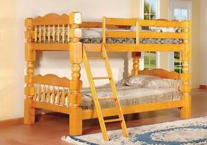 LATEST DESIGN  KID'S BUNK BED ON GREAT PRICE!! ( AD 480)