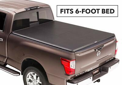 Truxedo TruXport Truck Bed Cover Fits 2005-2012 Nissan Frontier Suzuki TRX284101