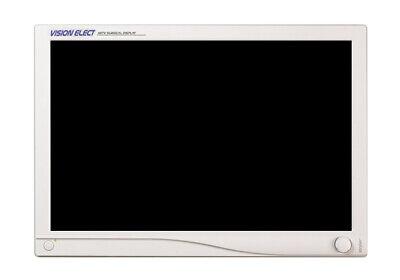 Stryker 26 Vision Elect Hdtv Flat Panel Monitor No Power Supply