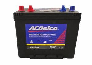 DEEP CYCLE, MARINE, CAMPING Battery ACDelco HCM24SMF / LSMF 82ah Morningside Brisbane South East Preview