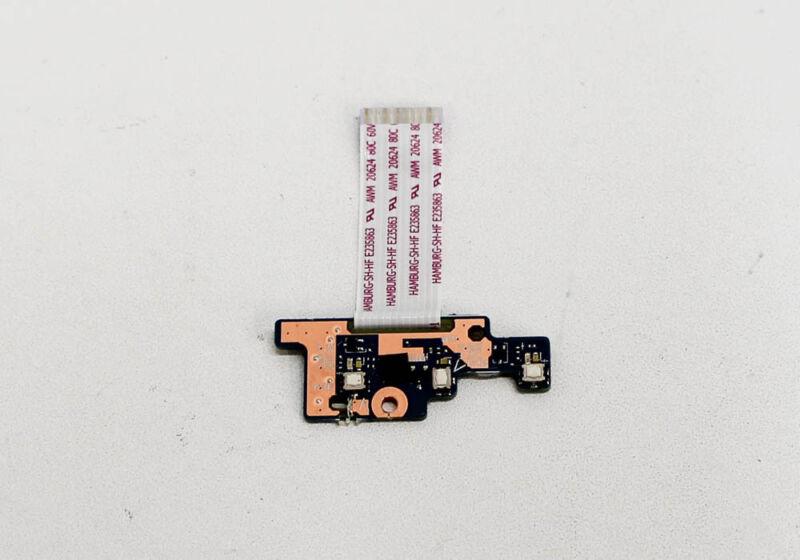 """651361-001 6050a2402201 Hp Elitebook 2560p Function Button Board """"grade A"""""""
