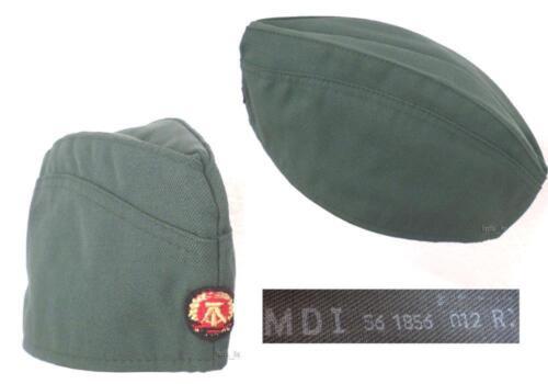 cold war socialist East german overseas cap hat 56 for Peoples Police - Uniform