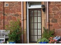 One bedroom unfurnished flat to rent in North Berwick