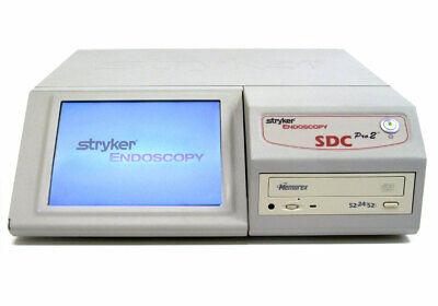 Stryker Sdc Pro 2 Image Management System