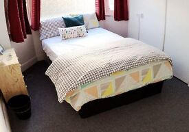 Super House Share / Dormitory in Cambridge