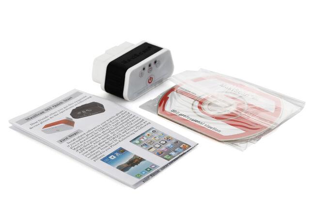 Diagnostic Scanner OBD OBD2 Bluetooth MaxiScan 903 Automotive Diagnose Interface