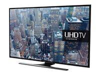 48 Samsung UE48JU64oo Smart 4k HDR Ultra HD Freeview HD ...