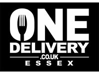 Food Delivery Franchise - One Delivery Hockley - KFC & McDonald's delivery - no upfront costs!
